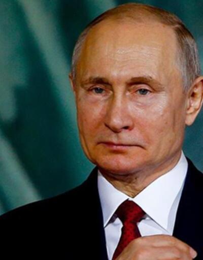 """Putin """"internet güvenliği"""" yasasını onayladı"""