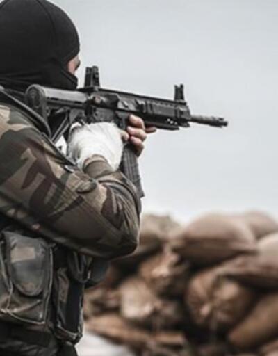 Diyarbakır'da gri kategorideki terörist etkisiz hale getirildi
