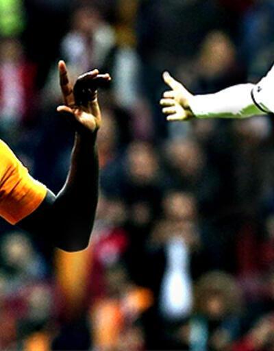 Galatasaray, Beşiktaş maçı ne zaman, derbi saat kaçta, hangi kanalda?