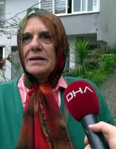 Kayıp torunu 17 saat sonra bulunan babaanne: Böyle korku yaşamadım