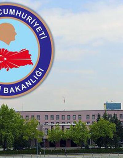 İçişleri Bakanlığı: 2019'un ilk 4 ayında 127 terör örgütü mensubu teslim oldu