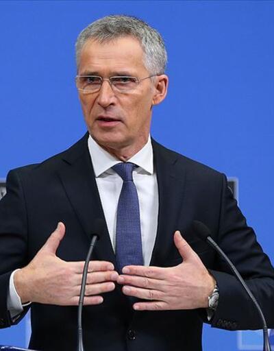 Son dakika... NATO Genel Sekreteri Stoltenberg'den S-400 açıklaması