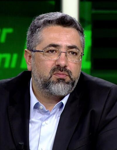 Serdar Ali Çelikler: Galatasaray'ın hakkını vermek lazım