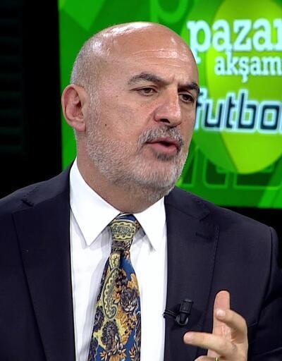 Tayfun Bayındır: Sonuca etki eden iki hatayı da Beşiktaş yaptı