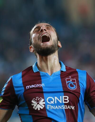 Manchester United Trabzonspor'un iki yıldızını izledi