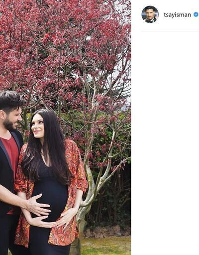 Almeda Abazi: Tolgahan'ı doğurdum sandım