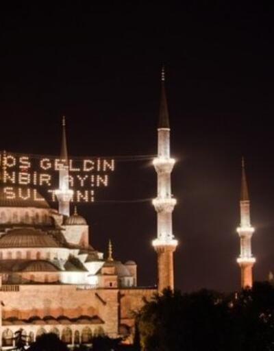 İmsakiye 2019 – Ramazan Ayı il il imsak ve iftar (oruç açma) saatleri