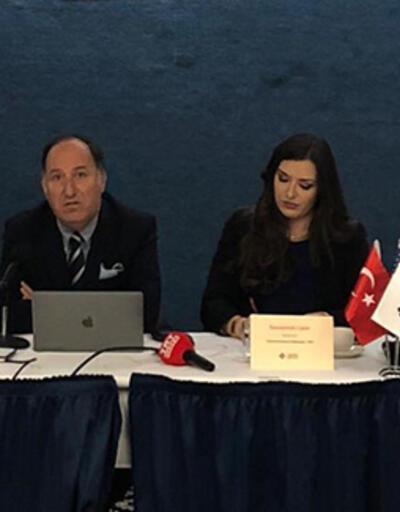 """Washington'da """"Türkiye'ninDenizJeopolitiği"""" paneli"""