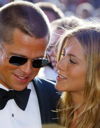 Brad Pitt'ten Jennifer Aniston açıklaması