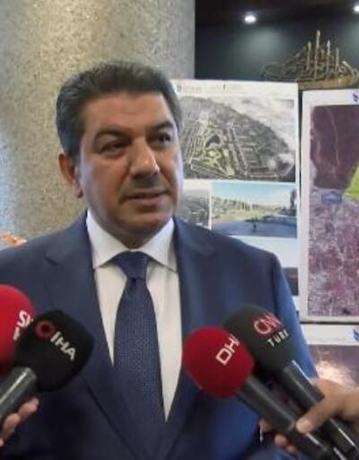 Esenler Belediye Başkanı Göksu'dan kolonları çatlayan binaya ilişkin açıklama