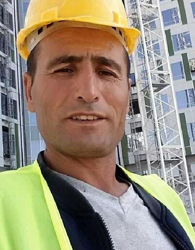 Manisa'da otoyol gişesi inşaatında iş kazası: 1 ölü