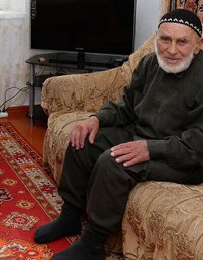 Rusya'nın en yaşlı kişisi 123 yaşında öldü