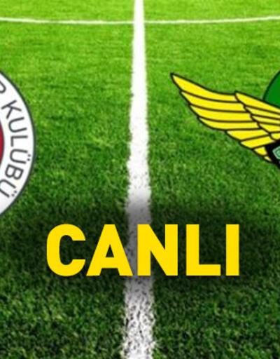 Fenerbahçe Akhisarspor CANLI