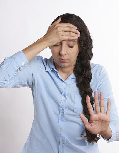Oruçta görülen baş ağrısının nedenleri