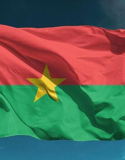Burkina Faso'da kiliseye saldırı: 7 ölü