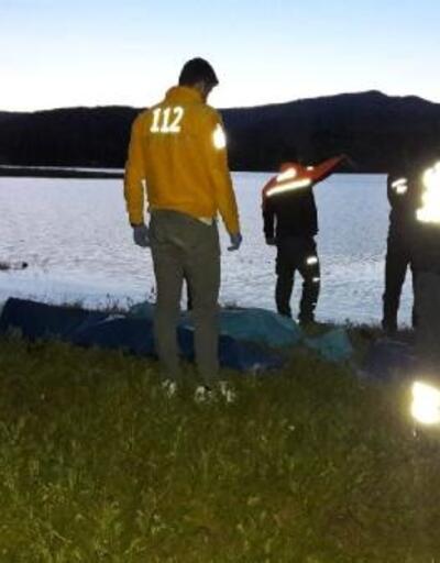 Gölete giren 3 çocuktan 2'si boğuldu, 1'i aranıyor