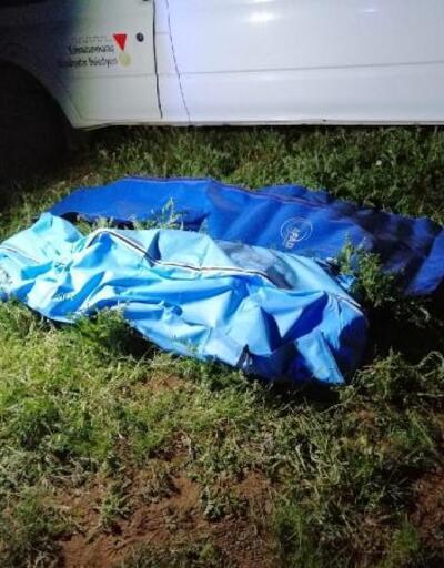 Traktörle gölete giren 3 çocuk boğuldu