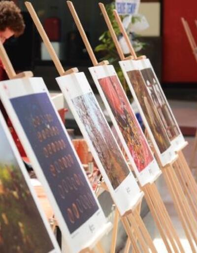 Bozüyük'te 'Tarım ve İnsan' konulu fotoğraf sergisi