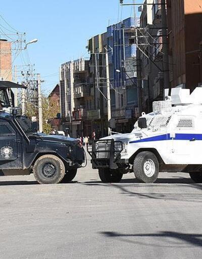 Siirt'te 77 köy, mahalle ve mezradaki sokağa çıkma yasağı kaldırıldı