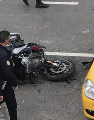 Yunus polisinin şehit olduğu kazada taksici 'asli kusurlu' çıktı