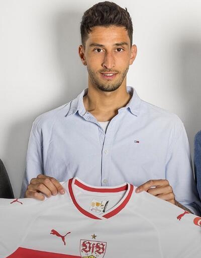 Stuttgart Atakan Karazor'u transfer etti