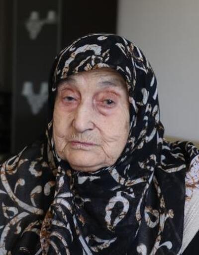 Zahret nineye 100'üncü yılda 'hatıra yüzüğü' onuru