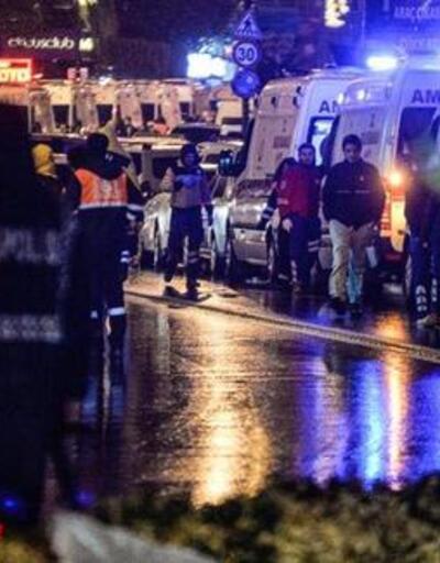 Reina saldırısı davasında iki tahliye