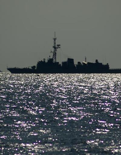 Fransa'nın Güney Kıbrıs'taki deniz üssünü kullanacağı iddia edildi