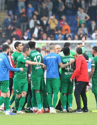 PFDK'dan Çaykur Rizespor'a ceza yağdı