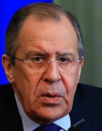 Rusya Dışişleri Bakanı Lavrov: Avrupa Konseyi'nden çıkmak istemiyoruz