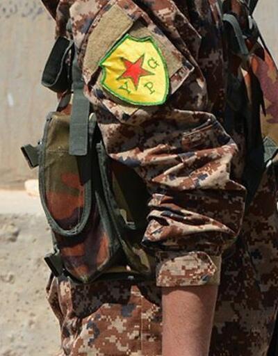 Rakka'da teröristlerin bulunduğu iki noktada patlama: En az 20 YPG/PKK'lı öldü