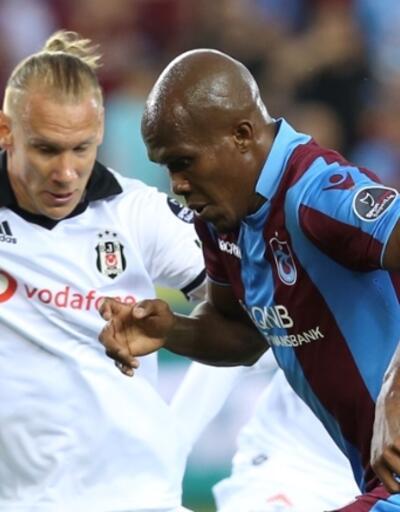 Trabzonspor Beşiktaş CANLI