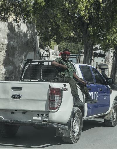 Somali'deki çatışmalar hayatı durdurdu