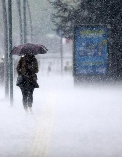 Hava durumu 24 Nisan: Don ve sel uyarısı yapıldı! Sıcaklılar düşüyor