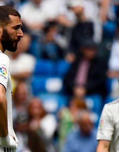 Real Madrid sezonu yenilgiyle bitirdi