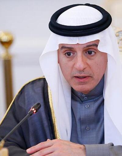 """Suudi Arabistan'dan """"İran'la savaş istemiyoruz ama herhangi bir tehdide güçlü karşılık veririz"""" açıklaması"""