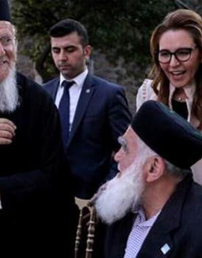 Eski AB Bakanı Egemen Bağış Darülaceze'de iftar yemeği verdi