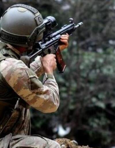 Karadeniz'de PKK'ya büyük darbe vuruldu