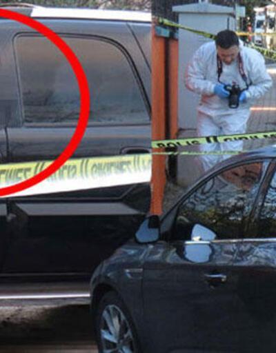 Barış Dalan'ın cipini çalan kişiyi öldüren koruma ilk duruşmada tahliye edildi