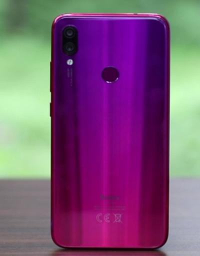 Xiaomi Redmi 7A tanıtıldı! İşte özellikleri