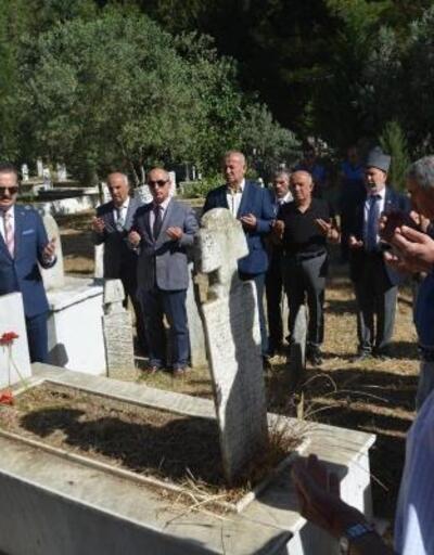 Sarayköy'de milli mücadeleye katılmanın 100'ncü yılı kutlandı