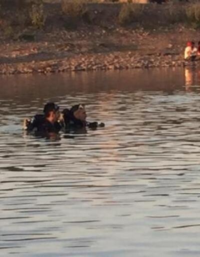Balık avlamak için Dicle Nehri'ne giren genç boğuldu