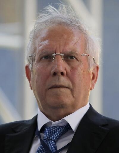 Aziz Yıldırım: Bir daha Fenerbahçe başkanı olmayacağım