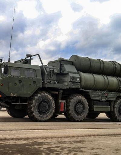 ABD'den S-400tehdidi: Türkiye, ciddi sonuçlarla karşı karşıya kalacak