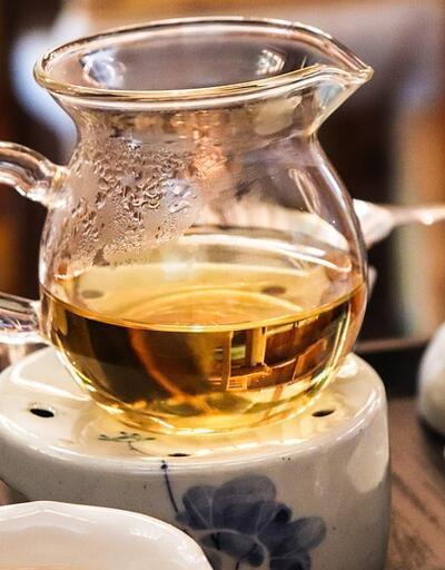 İçeriği bilinmeyen bitki çayı karışımlarına dikkat!