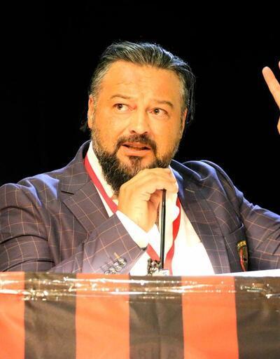 Eskişehirspor'da Osman Taş başkan seçimi