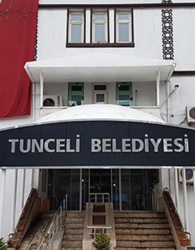 Son dakika: Tunceli Belediye Meclisi'nin 'Dersim' kararı ile ilgili soruşturma başlatıldı