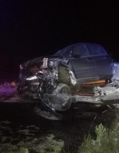 İftara giden aile kaza yaptı: 3 ölü 4 yaralı