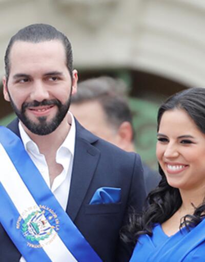 Osmanlı torunu Bukele, El Salvador Devlet Başkanı oldu