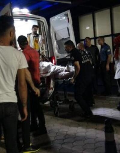 Azez'de patlama:15 ölü, 29 yaralı